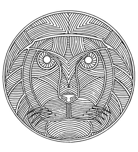 mandala coloring book south africa to print this free coloring page 171 coloring africa