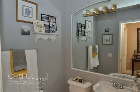paint olympic one in secret passage 26 gray bathroom redo for 50 olympic paint color in