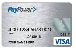 prepaid debit card expert review paypower visa prepaid card