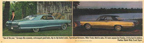 Pontiac Advertisements 65grandprix06 Jpg The Old Car