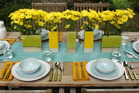 brunch table setting decor ideas 13 pretty table settings that will impress
