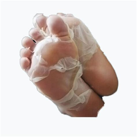 Exfoliating Masks by Exfoliating Foot Mask Socks For Pedicure Socks For