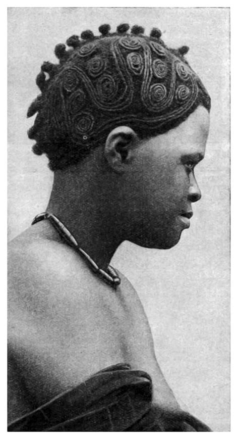 Afro 1935hairstyles   1000 images about nigerian hairstyles on pinterest the
