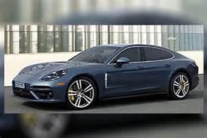 De Porsche Is Dit De Nieuwe Porsche Panamera Auto55 Be Nieuws