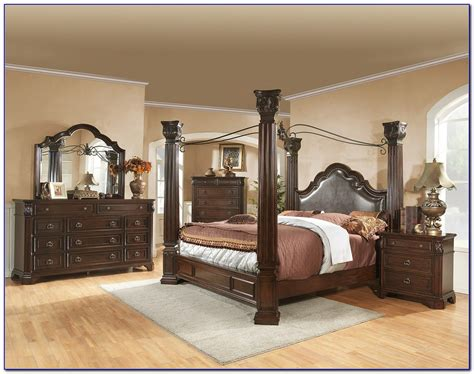 king size canopy bedroom sets canopy bedroom sets king size download page best home