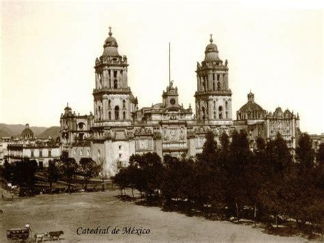 imagenes antiguas ciudad de mexico la ciudad de m 233 xico antigua