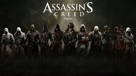 assassins creed assassin s creed syndicate hd wallpapers free