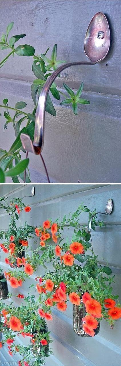Cool Plant Hangers - 25 best ideas about plant hangers on plant