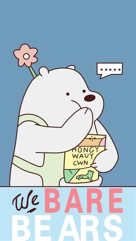 We Bare Bears Grizzly Iphone All Hp pin by ค ณนาย คลาสส ค on we are the bears bare bears bears and wallpaper