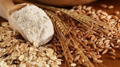whole grains rich in iron 7 amazing hair growth foods you should be daily