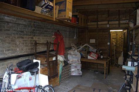 tiny lock up workshop in kensington goes on sale for 163