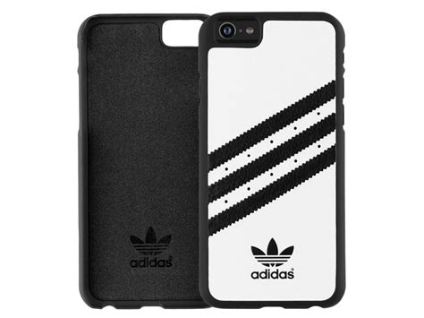 Adidas Iphone 6 6s adidas moulded hoesje iphone 6 6s kloegcom nl