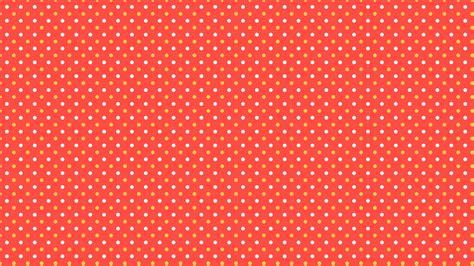pola polka dot merah wanita ramah wallpaper sc desktop