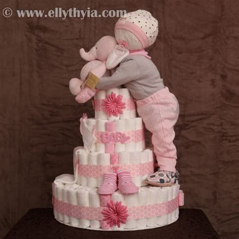 baby shower diaper cakes for boys girls babiesrus 12 super cute diaper cake ideas for baby showers