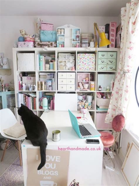 bedroom craft ideas 40 ideas to organize your craft room in the best way
