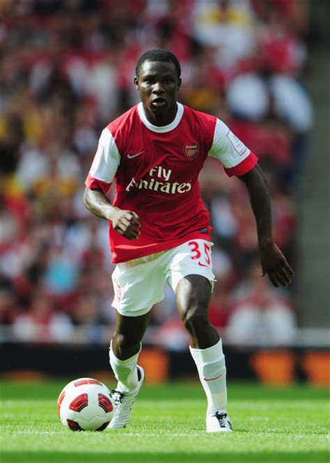 Kaos Arsenal Year Exclusive Black arsenal s frimpong ready to play for focus news