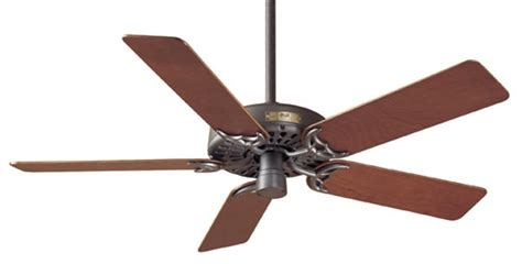 classic ceiling fans hunter classic original ceiling fan 23918 in iron