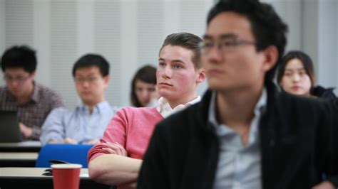 For Mba Graduates Cnn by China In Soft Power Push With Foreign Students Cnn