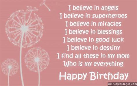Happy Birthday Mummy Quotes Best Happy Birthday Mom Quotes From Sun Quotesgram