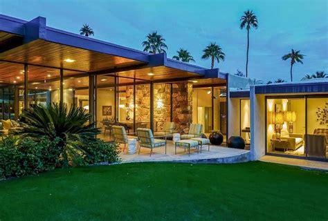 leonardo dicaprio house rent leo s luxury palm springs estate