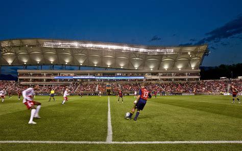 rsl stadium seating tinto rsl soccer stadium rossetti archinect