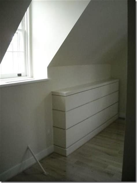 Drawers Built Into Wall by 17 Best Images About Attic Upstairs Ideas On