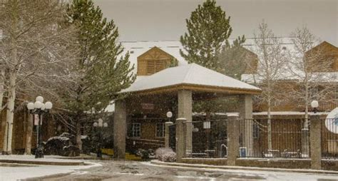 Comfort Inn Flagstaff Updated 2017 Hotel Reviews Price