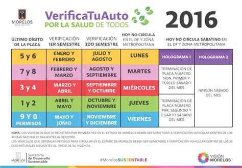 calendario del hoy no circula fase 1 calendario de hoy no circula fase 1 pese a la