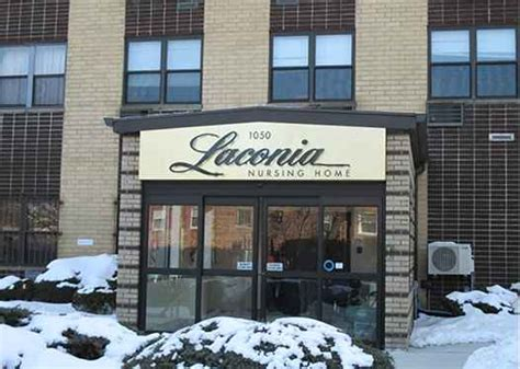 laconia nursing home in bronx new york reviews and
