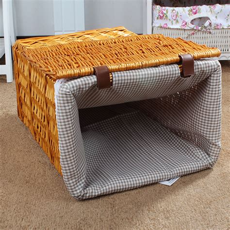 Wicker Laundry Hers With Lids Wicker Laundry Her With Lid Set Laundry Tidy With Wicker Laundry Her With Lid