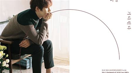 Kyuhyun 3rd Mini Album Waiting For You kyuhyun waiting still the 3rd mini album all about asian world
