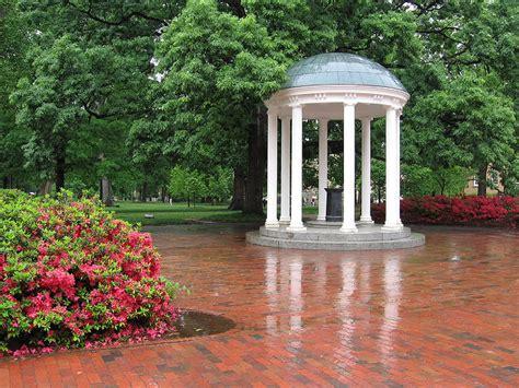 Of Carolina At Chapel Hill Mba Ranking by Unc Duke Endowments Take A Financial Hit Wunc