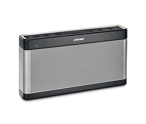 Speaker Bose Soundlink Iii bose wireless speakers soundlink color bluetooth speaker ii