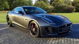 Jaguar Supercharged V8 Used Jaguar F Type 5 0 Supercharged V8 R 2dr Auto Awd