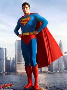 publicity photo superman the photo 20409049
