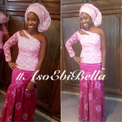 bella aso ebi collections bellanaija weddings presents asoebibella vol 20 14