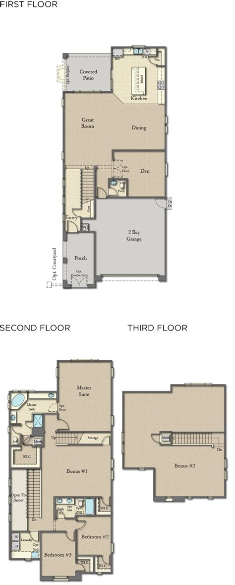 yosemite floor plan park homes park models yosemite plan by woodside homes teton falls skye canyon
