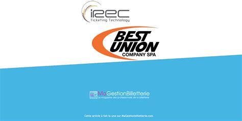 best union company best union company continue d 233 veloppement en achetant