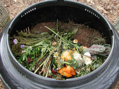 how composting works howstuffworks