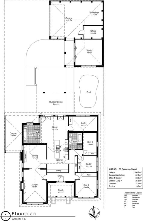 floor plan abbreviations 100 floor plan abbreviations cottage style house plan 3 beds 2 00 baths 1080 sq ft plan