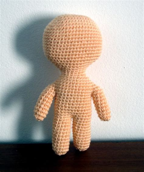 basic doll pattern 17 best images about crochet dolls on pinterest free