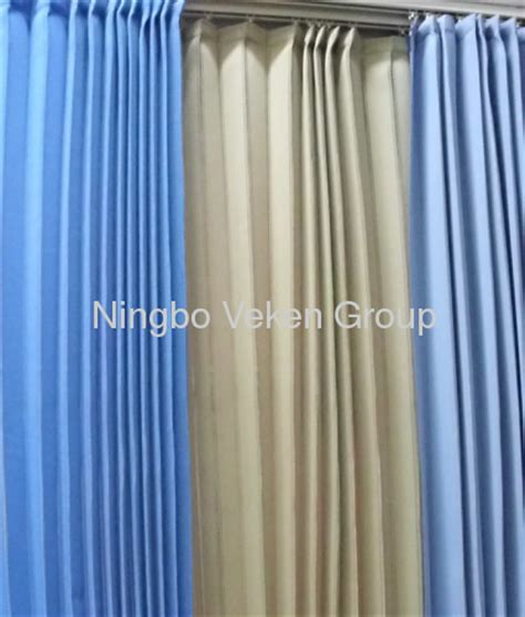 how to make folding curtains bus curtain from china manufacturer ningbo veken trade