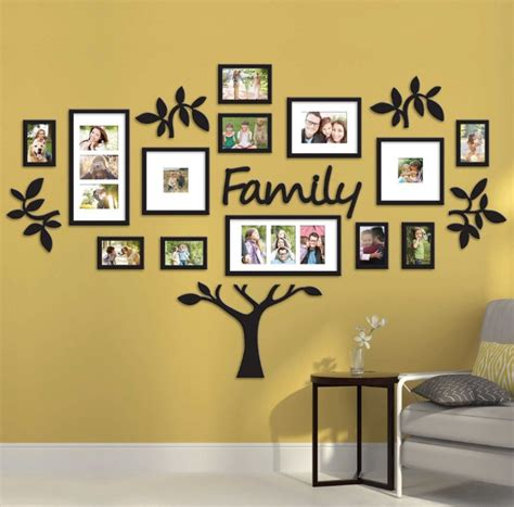 home decor guide 5 family photo art ideas you will love my home decor guide