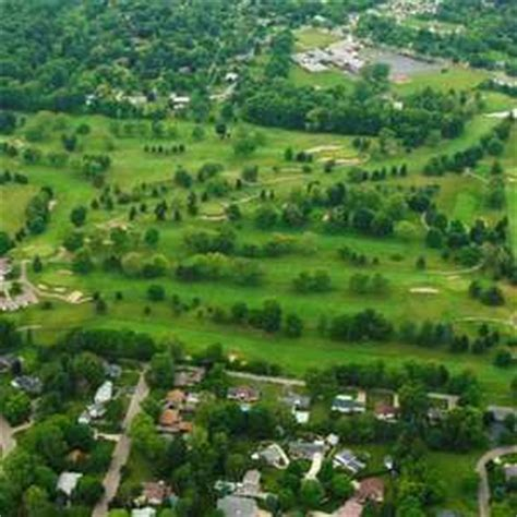 lincoln country club grand rapids golfers hit the motherload with the mines golf course in