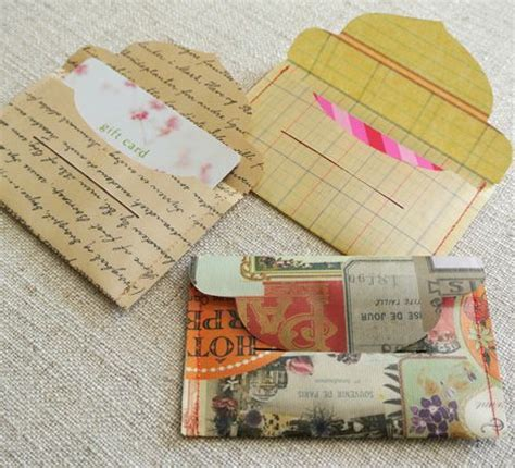 Handmade Paper Envelope - 1000 ideas about handmade envelopes on