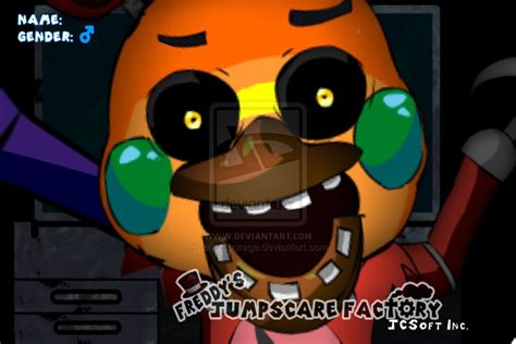 fnaf fan game creator fnaf character creator by thehylianhaunter on deviantart