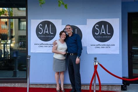 sal floral design seattle store grand opening