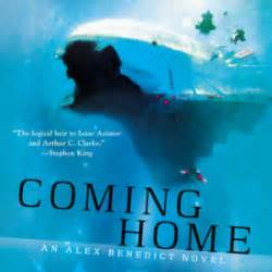 review coming home by mcdevitt amazing stories