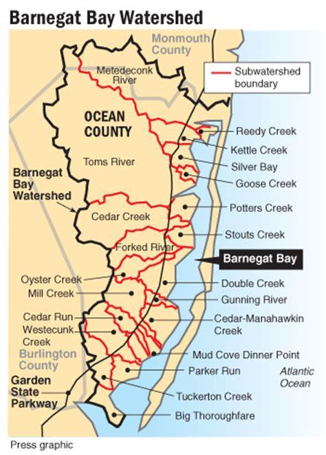 ocean county section 8 christie signs barnegat bay legislation in ocean county