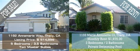 Houses for sale amp rent in tracy ca 209 610 3431 tracy property